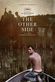 The Other Side - Poster / Capa / Cartaz - Oficial 2