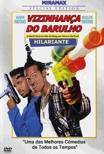 Vizinhança do Barulho - Poster / Capa / Cartaz - Oficial 2