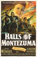 Até o Último Homem (Halls of Montezuma)