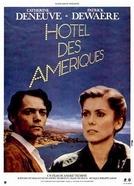 Hotel das Americas (Hôtel des Amériques)