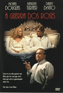 A Guerra dos Roses - Poster / Capa / Cartaz - Oficial 6