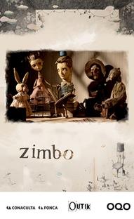 Zimbo - Poster / Capa / Cartaz - Oficial 1