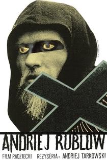 Andrei Rublev - Poster / Capa / Cartaz - Oficial 1