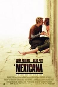 A Mexicana - Poster / Capa / Cartaz - Oficial 2