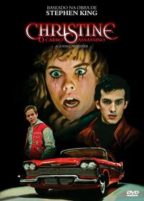 Christine, O Carro Assassino - Poster / Capa / Cartaz - Oficial 7