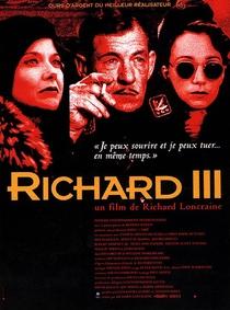 Ricardo III - Poster / Capa / Cartaz - Oficial 4