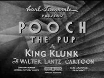King Klunk - Poster / Capa / Cartaz - Oficial 1