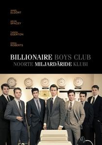 O Clube dos Meninos Bilionários - Poster / Capa / Cartaz - Oficial 5