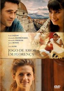 Jogo de Amor em Florença - Poster / Capa / Cartaz - Oficial 2