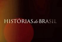 Histórias do Brasil - Poster / Capa / Cartaz - Oficial 1