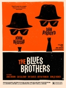 Os Irmãos Cara-de-Pau (The Blues Brothers)