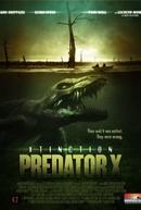 Alligator X (Alligator X)