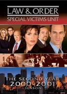 Law & Order: Special Victims Unit (2ª Temporada) (Law & Order: Special Victims Unit (Season 2))