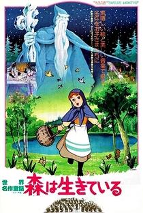 Ana e o Anel Mágico - Poster / Capa / Cartaz - Oficial 1