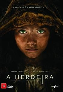 A Herdeira - Poster / Capa / Cartaz - Oficial 4