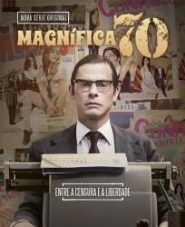 Magnífica 70 (1ª Temporada) - Poster / Capa / Cartaz - Oficial 3