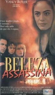 Beleza Assassina - Poster / Capa / Cartaz - Oficial 3