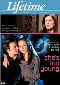 Adolescentes  - Poster / Capa / Cartaz - Oficial 1