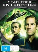 Jornada nas Estrelas: Enterprise (4ª Temporada)