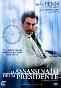 O Assassinato de um Presidente - Poster / Capa / Cartaz - Oficial 4