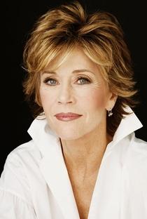 Jane Fonda - Poster / Capa / Cartaz - Oficial 3