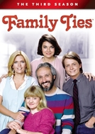 Caras e Caretas (3ª Temporada) (Family Ties (Season 3))