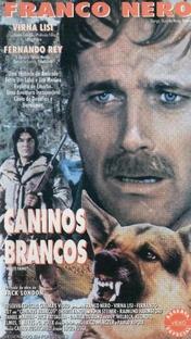 Caninos Brancos - Poster / Capa / Cartaz - Oficial 2