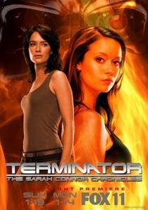 O Exterminador do Futuro: Crônicas de Sarah Connor (2ª Temporada) - Poster / Capa / Cartaz - Oficial 11