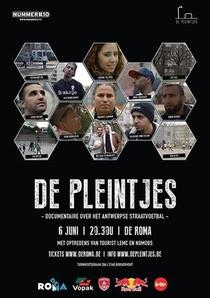 Antwerp - The City Game - Poster / Capa / Cartaz - Oficial 1
