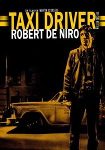 Taxi Driver - Poster / Capa / Cartaz - Oficial 9