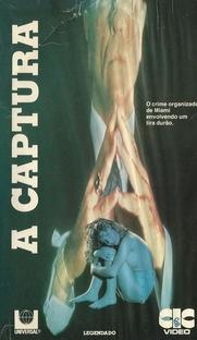 A Captura - Poster / Capa / Cartaz - Oficial 1