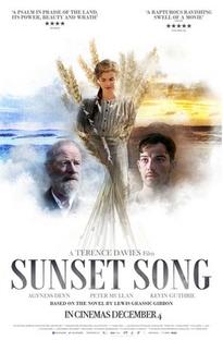 A Canção do Pôr do Sol - Poster / Capa / Cartaz - Oficial 2