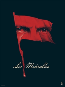 Os Miseráveis - Poster / Capa / Cartaz - Oficial 16