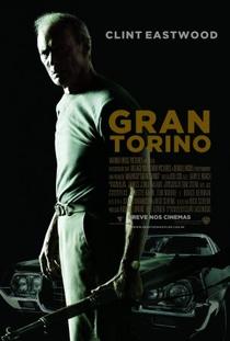 Gran Torino - Poster / Capa / Cartaz - Oficial 1