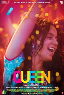 Queen - Poster / Capa / Cartaz - Oficial 4
