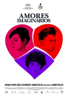 Amores Imaginários (Les Amours Imaginaires)