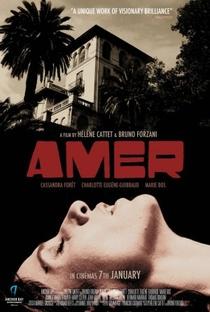Amargo - Poster / Capa / Cartaz - Oficial 3