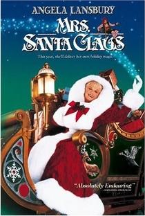 Mrs. Santa Claus - Poster / Capa / Cartaz - Oficial 1