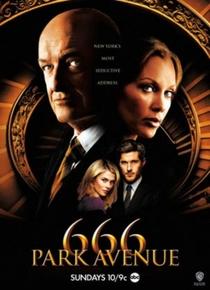 666 Park Avenue (1ª Temporada) - Poster / Capa / Cartaz - Oficial 5