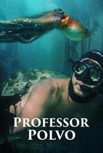 Professor Polvo - Poster / Capa / Cartaz - Oficial 3