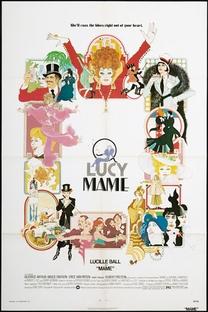Mame - Poster / Capa / Cartaz - Oficial 1
