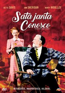 Satã Janta Conosco - Poster / Capa / Cartaz - Oficial 4