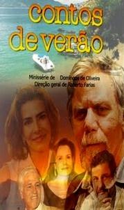 Contos de Verão - Poster / Capa / Cartaz - Oficial 1