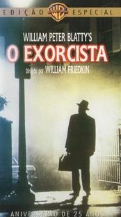 O Exorcista - Poster / Capa / Cartaz - Oficial 7