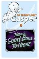 Gasparzinho - Um Amigo Para Sempre (Casper: There's Good Boos To-Night)