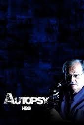 Autópsia 3: Vozes Da Sepultura - Poster / Capa / Cartaz - Oficial 1