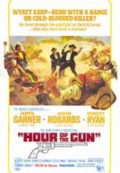 A Hora da Pistola  (Hour of the Gun)
