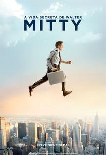 A Vida Secreta de Walter Mitty - Poster / Capa / Cartaz - Oficial 4