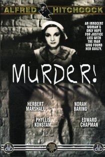 Assassinato - Poster / Capa / Cartaz - Oficial 5