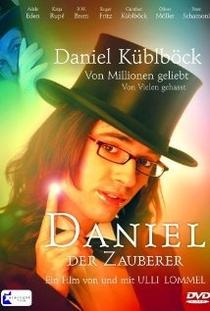 Daniel der Zauberer - Poster / Capa / Cartaz - Oficial 1